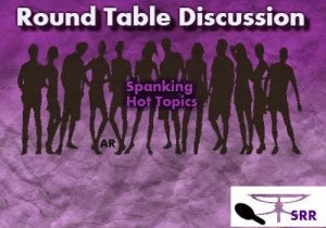 Spanking Romance Reviews Round Table Discussion
