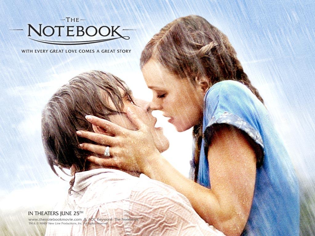 cinematic experience review the notebook 2004 dalam amour 2012 yang begitu memilukan hati tapi terselipkan sebuah kisah cinta yang sejati the notebook mengambil tema universal yang sama