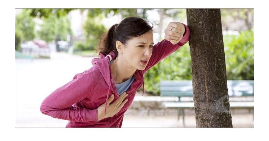 gejala khas penyakit jantung pada pria dan wanita info