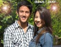 irfan bachdim dan jennifer kurniawan menikah juli 2011 | persiapan pernikahan irfan dan jennifer