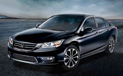 2015 honda accord pictures