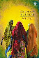 Salman Rushdie, Wstyd, Okres ochronny na czarownice, Carmaniola
