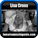 Lisa Cross Female Bodybuilder Thumbnail Image 8