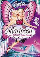 Barbie mariposa dublat in romana