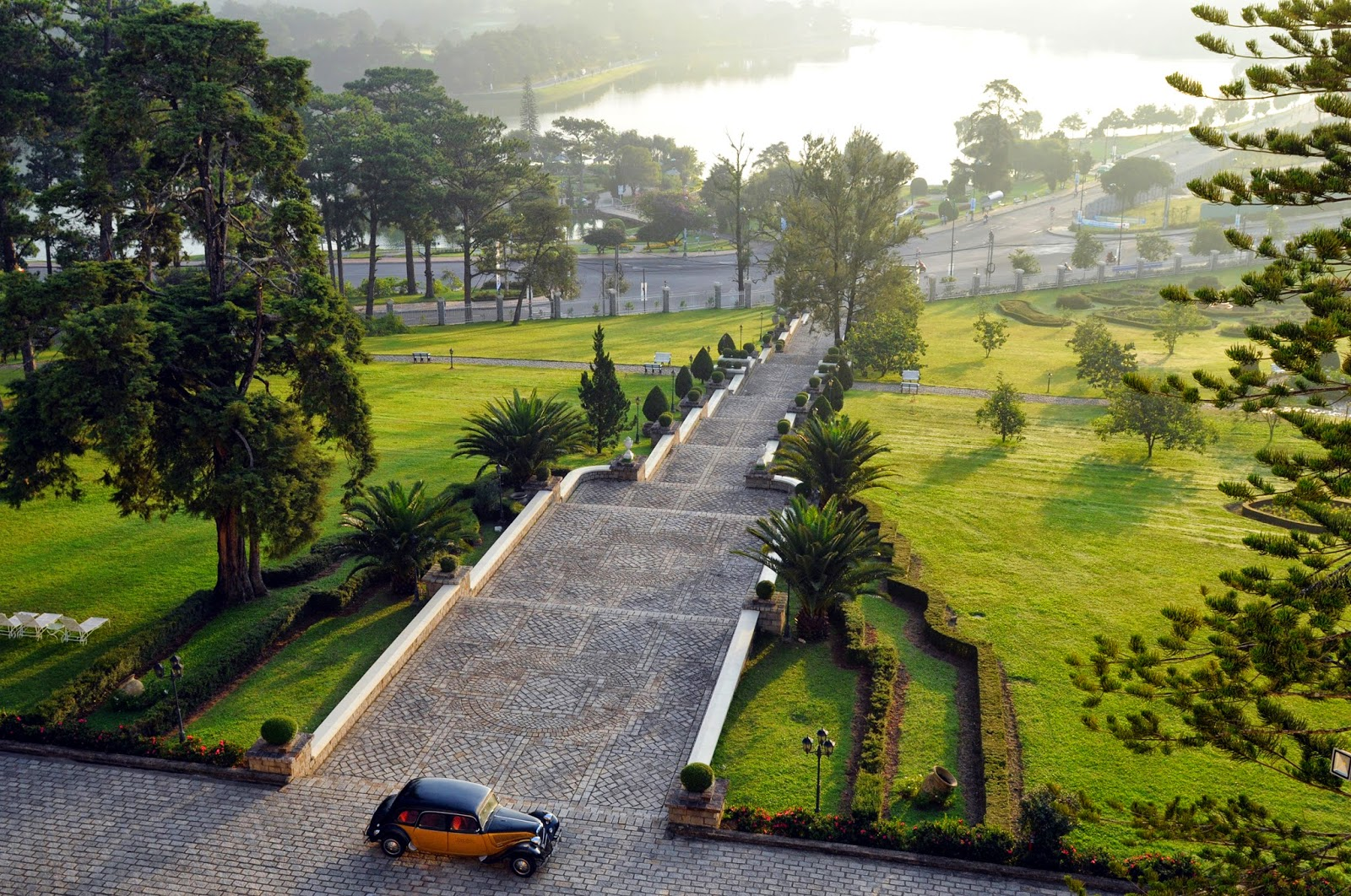 Xuanhuong park.