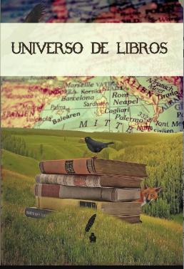.Proyecto literario en el que HEMOS colaborado... por amor al arte