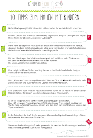 Unsere 10 besten Tipps