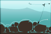 Kỹ thuật câu Bottom bouncing