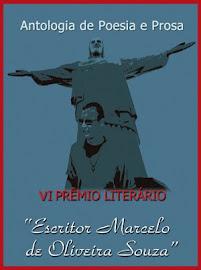 Resultado do VI Prêmio Literário Escritor Marcelo de Oliveira Souza,IwA