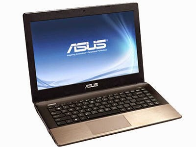 Asus A45VD Driver Download for Windows 7 and windows 8/8.1 32 bit  and 64 bit