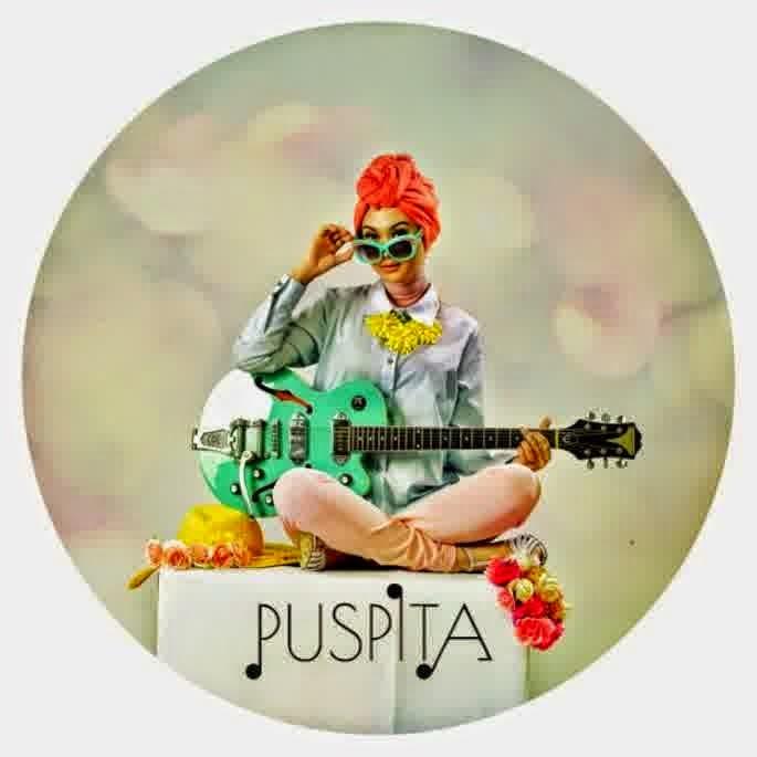 Download Lagu Puspita - No Me & You MP3