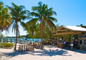 Beach House Restaurant Longboat Key
