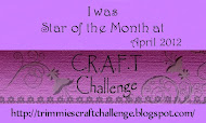 Star of the Month @ C.R.A.F.T
