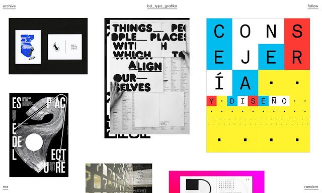 the new typo_grafika site is open