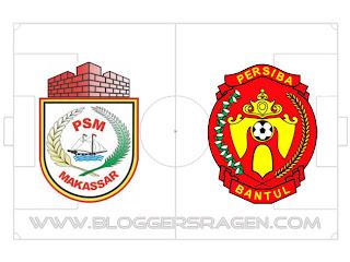 Prediksi Pertandingan PSM Makassar vs Persiba Bantul