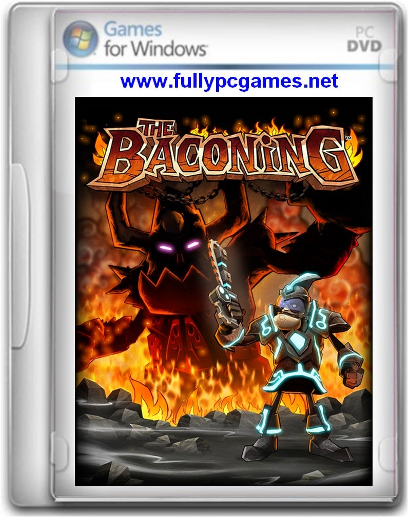 the baconing game review
