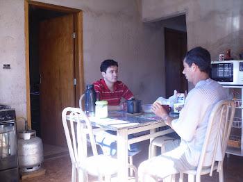 P.SOL E PSTU ABREM CONVERSA PARA 2012