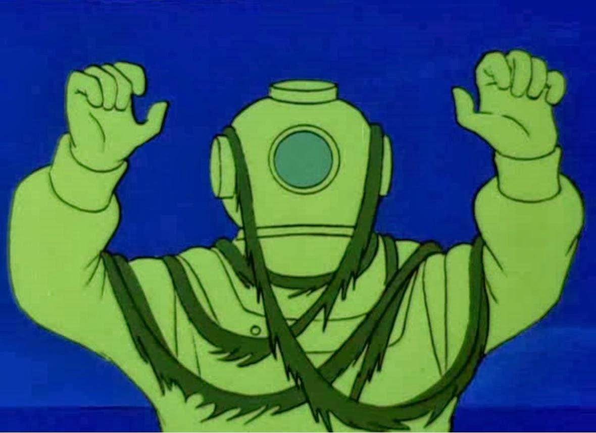 Imperio androide villanos de scooby doo - De scooby doo ...