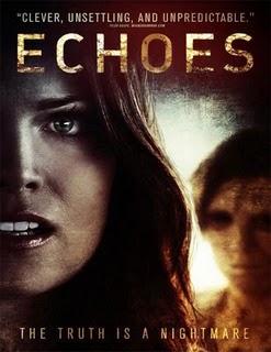 Echoes (2014) español Online latino Gratis