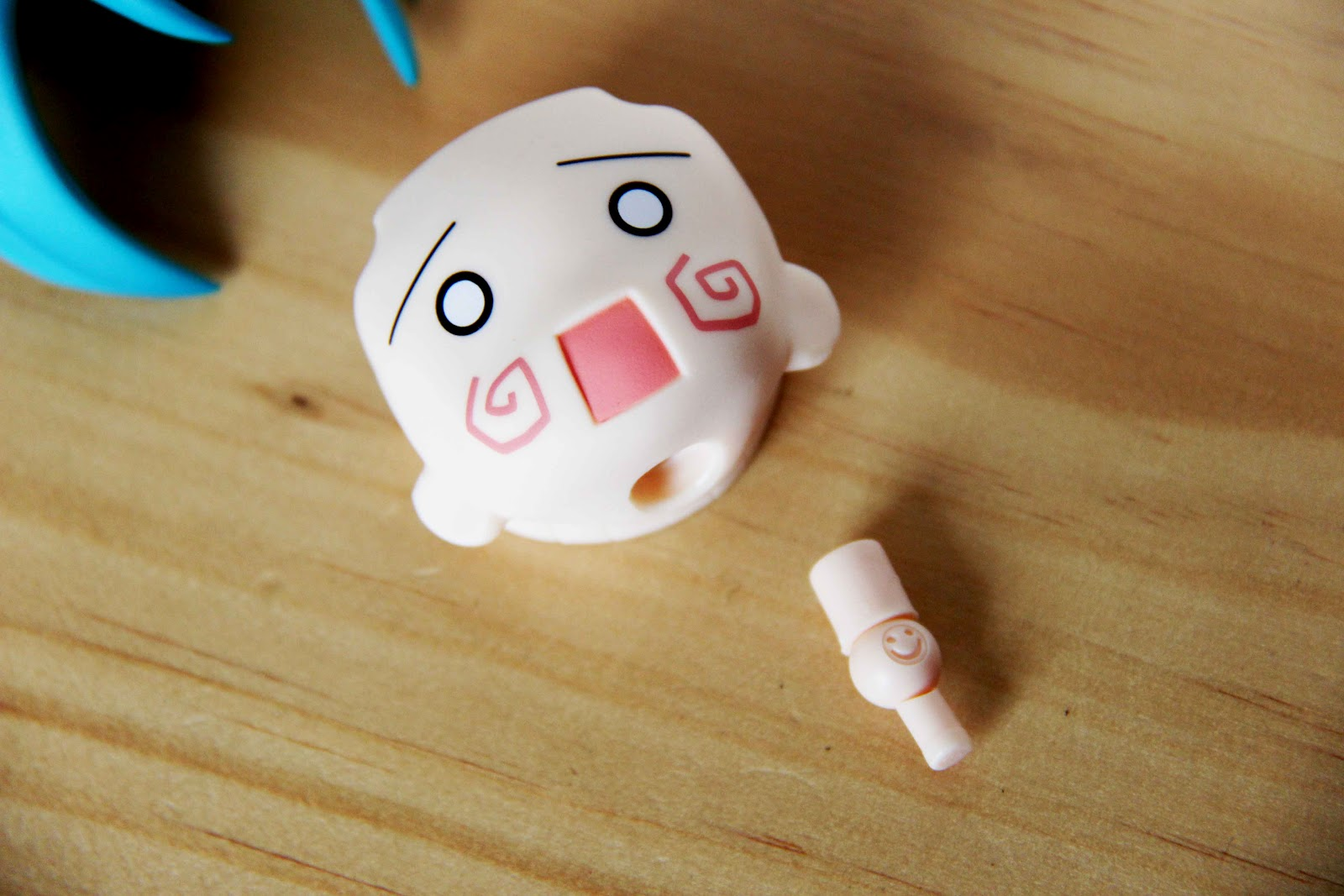 how to fix nendoroid joints
