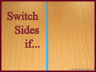 http://mommieshobbies.blogspot.com/2014/01/switch-sides-if.html