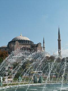 Travel Turkey : Memories from Istambul