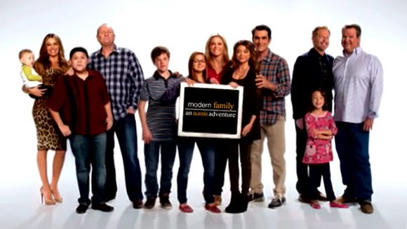 how to watch season 7 modern family