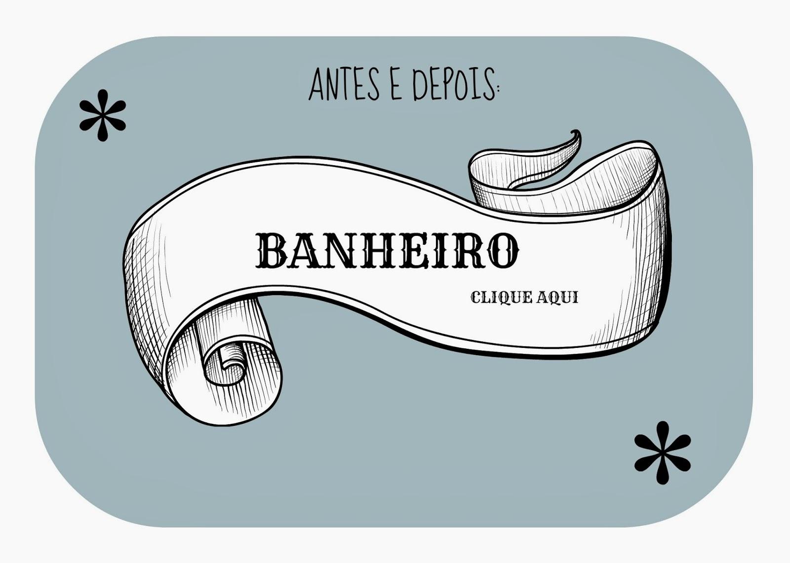 BANHEIRO TINTA AZULEJO PASTILHAS