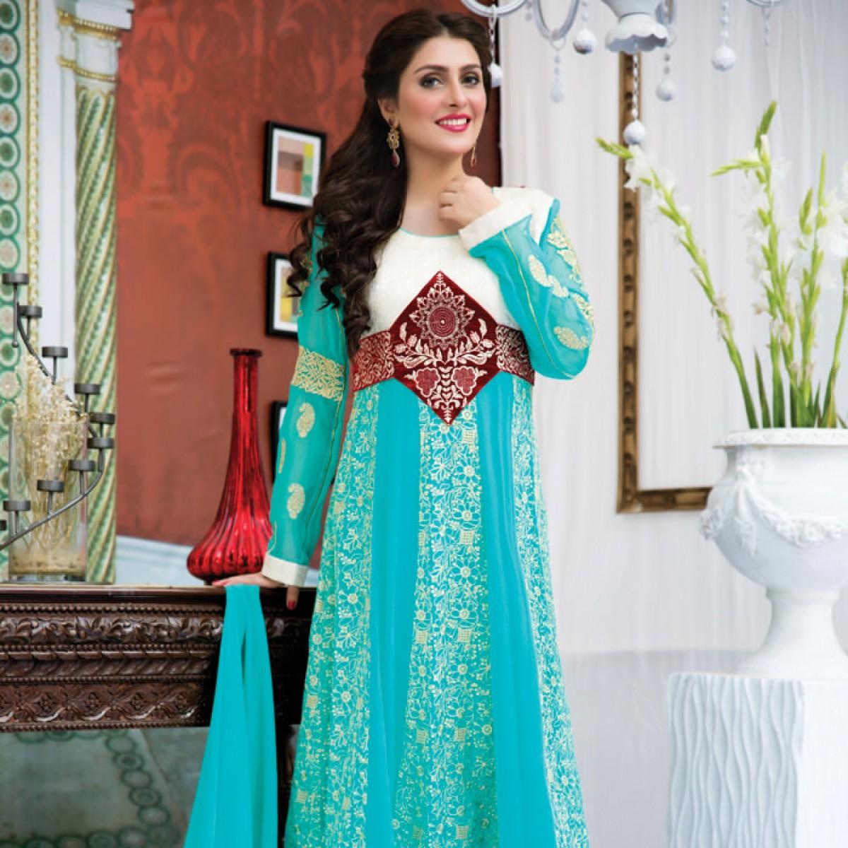 neue-kontaktanzeigen: wedding lawn dresses for Pakistani girls buy ...
