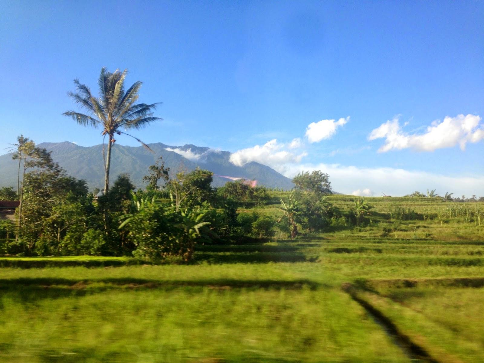 Sumatera Barat Indahnya Ranah Minang Nuris