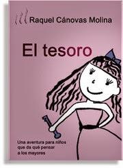http://www.raquelcanovasmolina.com/libros/el-tesoro/