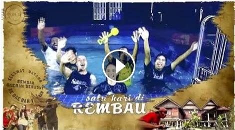 Lirik Lagu Satu Hari Di Rembau WARIS feat Karmal Juzzthin Adeep Nahar Mark Adam