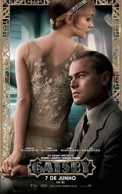 Assistir O Grande Gatsby Dublado 2013 Online