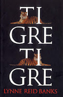 Club de lectura Tigre, tigre, Lynne Reid Banks