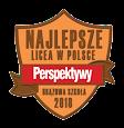 Brązowa Tarcza - Dla I LO w Malborku