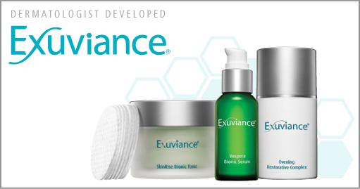Exuviance   温和果酸系列护肤产品