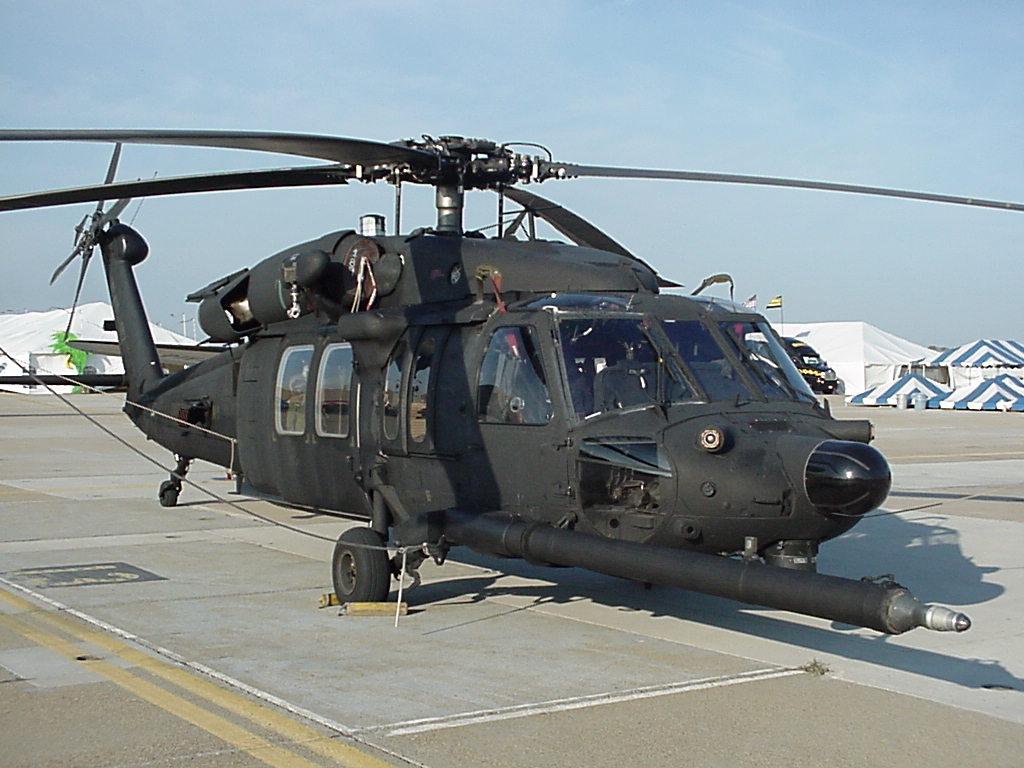 blackhawk helicopter - photo #18