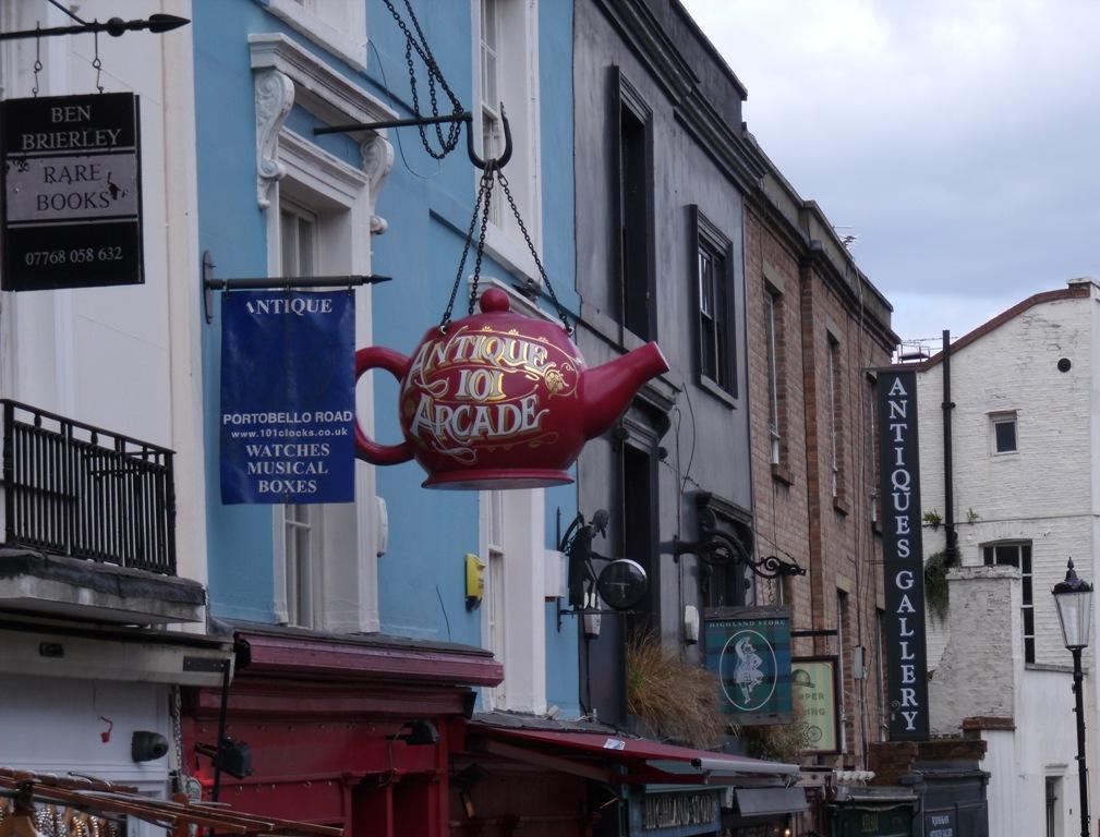Portobello Hotel London Reviews