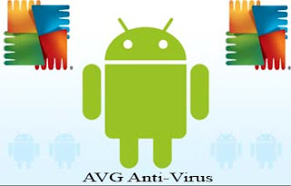 app android AVG Antivirus