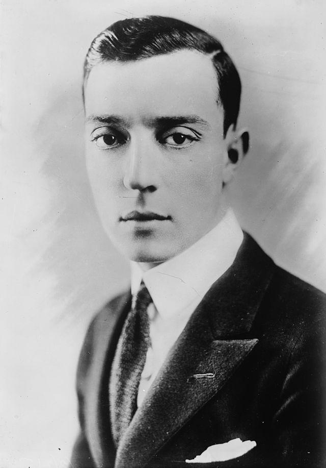 Imagen de Buster Keaton