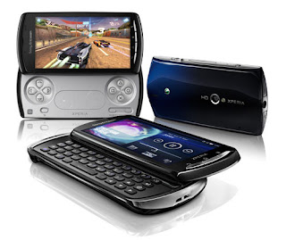 Guide to the root of the Sony Ericsson Xperia Play