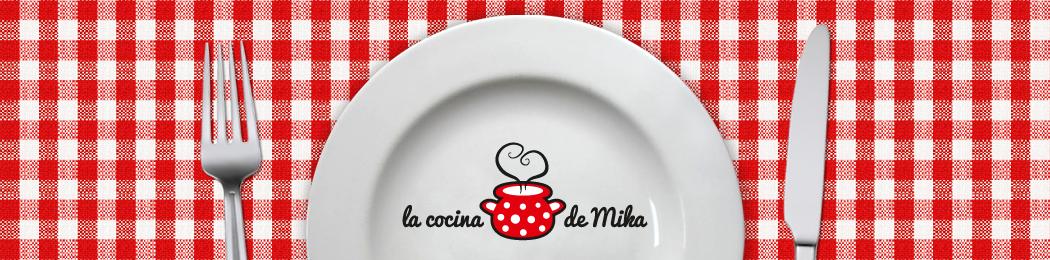 La cocina de Mika