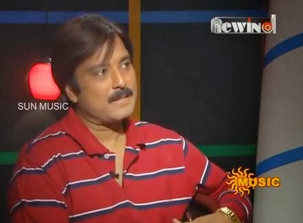 Actor Karthik Special In Rewind Ep-79,80 Sun Music 30-11-2013,01-12-2013