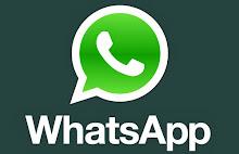 Novas partituras no site? Fique sabendo  pelo WhatsApp