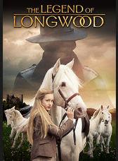 The Legend of Longwood on DVD