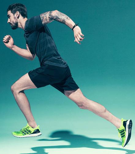 adidas Ultra Boost zapatillas running hombre precio