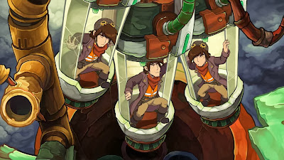 GOODBYE DEPONIA Full Game download free