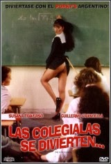 Ver Las Colegialas se divierten (1986) Gratis Online