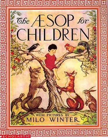 Read-Aloud: The Aesop for Children