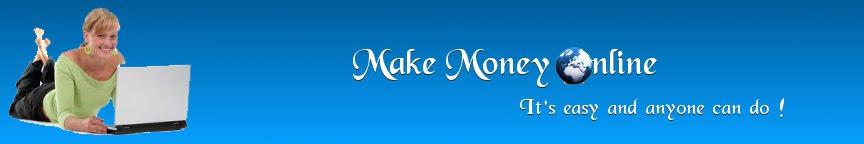 New Easy Ways To Make Money Online